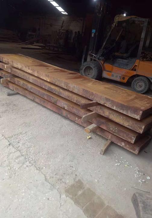 河南防腐木硬木