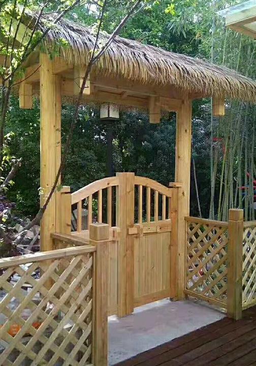 西安花园门